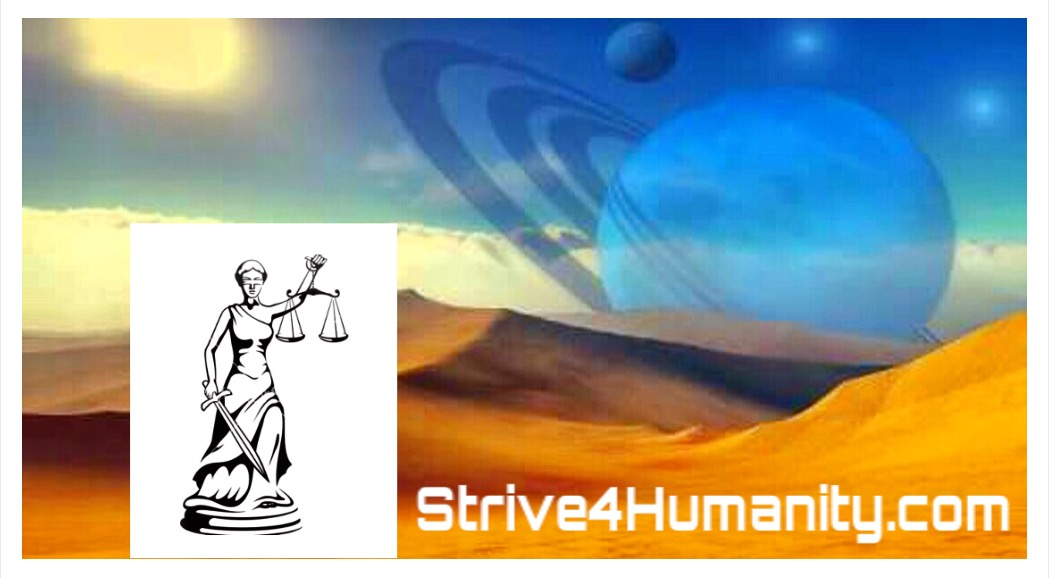 Strive 4 Humanity
